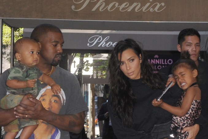 Kim Kardashian & Kanye West Are Expecting Their Third Child