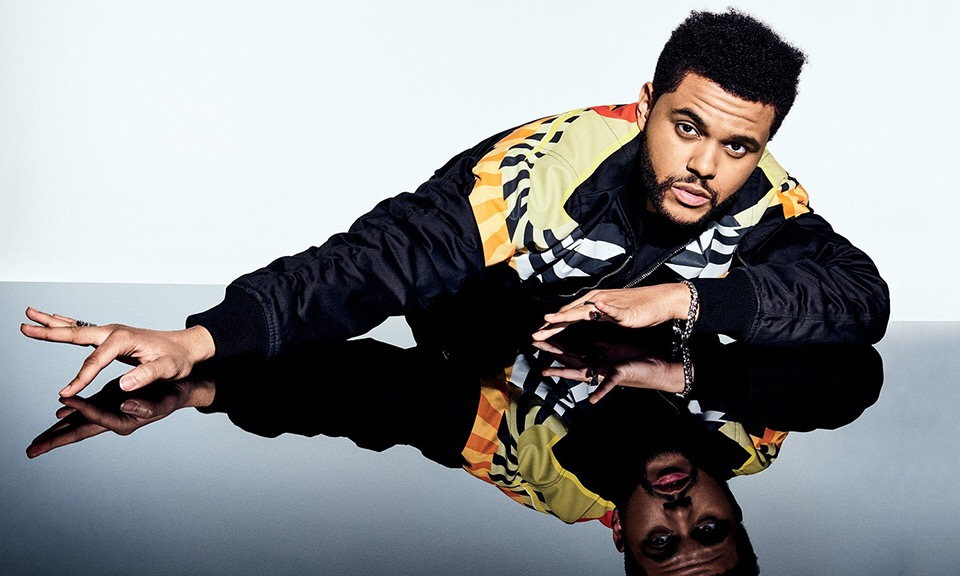 Download The Weeknd - Down Low MP3