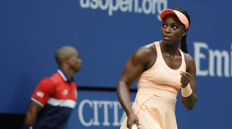 sloane stephens us open 2017