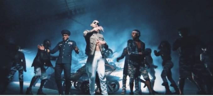 Video: Kcee - Dance ft Phyno