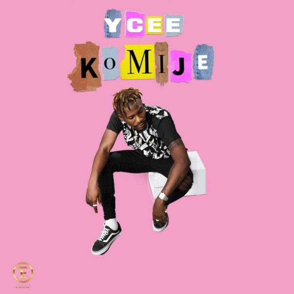 Download YCee - Komije MP3