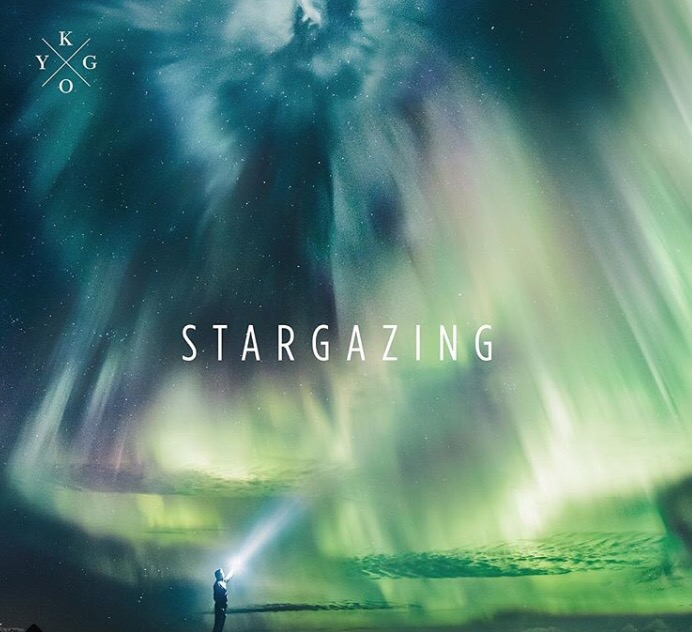 Kygo - Stargazing new song