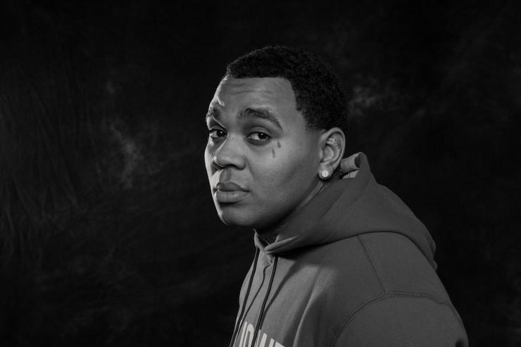 Download Mixtape: Kevin Gates - By Any Means 2