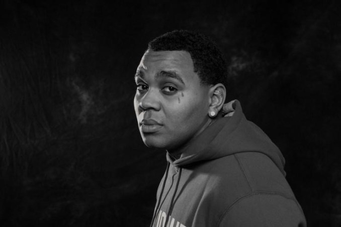 Download Kevin Gates - By Any Means 2 mixtape