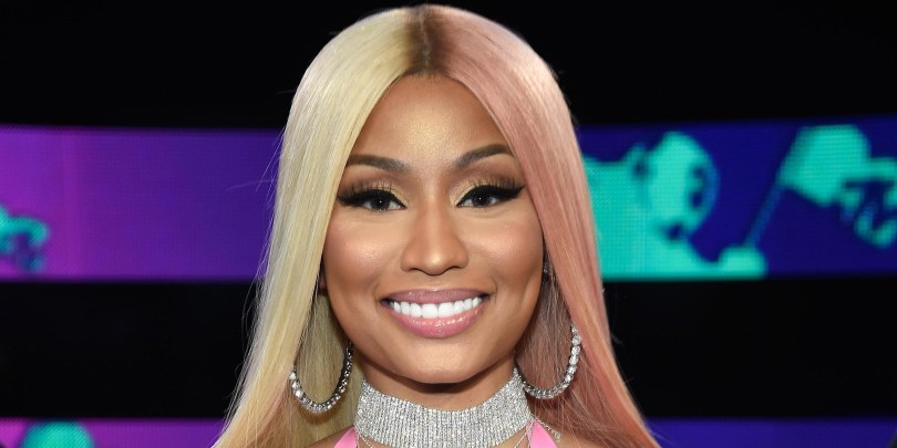 Download Nicki Minaj - Mind Your Own Business Album