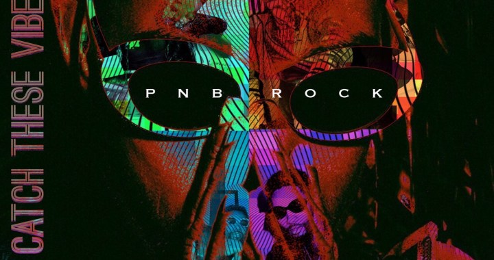Download Album: PNB Rock – Catch These Vibes