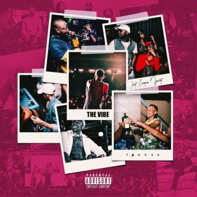 Download Tshego ft Casper Nyovest - The Vibe mp3