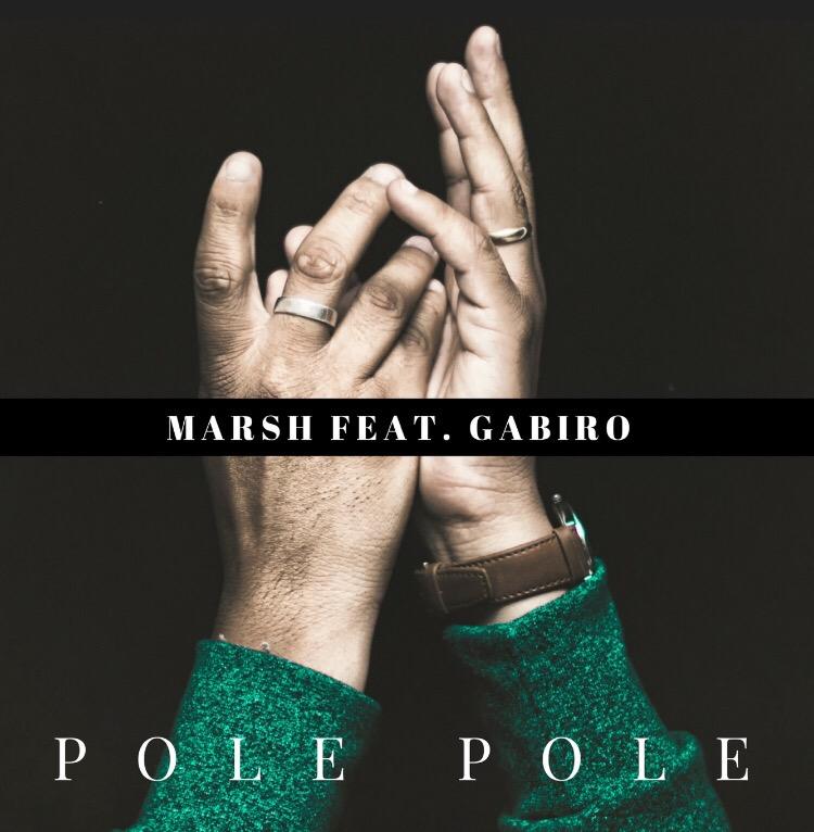 POLE POLE - MARSH FEAT. GABIRO MTU NECESSARY