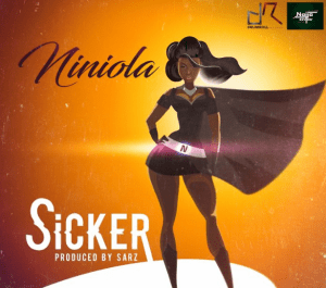 Download Niniola – Sicker mp3