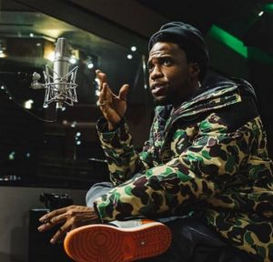 """Curren$y To Release """"The Motivational Speech"""" EP With Lex Luger"""