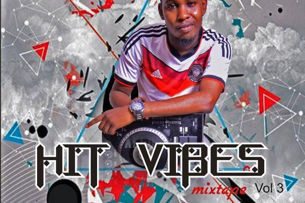 DJ KOLON - HIT VIBES VOL. 3