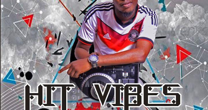 DJMix: DJ KOLON – HIT VIBES VOL. 3 @dj_kolon