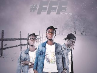 MB JEWEL - FAMILY, FRIENDS AND FOES (FFF) FT ADEXEE