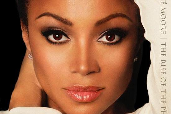 Download CHANTE' MOORE - The Rise Of The Phoenix album
