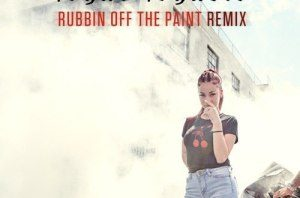 Bhad Bhabie – Rubbin Off The Paint (Remix)