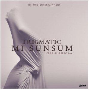 Download Trigmatic – Mi Sumsum