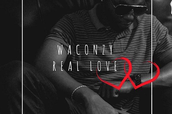 Download Waconzy - Real Love