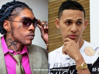 Vybz Kartel Ft. Rvssian – Kremlin mp3 song