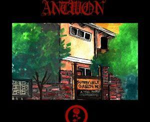 Antwon – Sunnyvale Gardens Mixtape (Download)