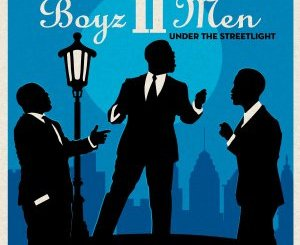Boyz II Men – Under The Streetlight (Album)