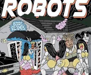 Download EarthGang – Robots