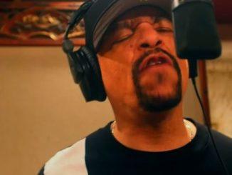 "Video: DJ Kay Slay Ft. Ice-T & Kool G Rap ""Hip-Hop Icons"""