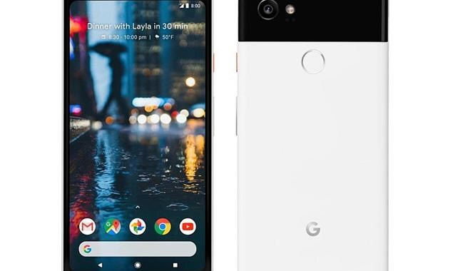 GOOGLE ANNOUNCES NEW PRODUCTS INCLUDING HANDS-FREE CAMERA