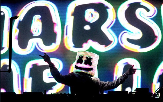 Download Marshmello ft Migos - Danger mp3