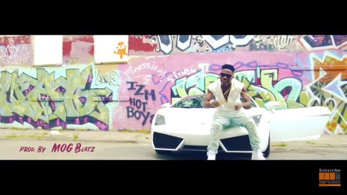 Shatta Wale – Waitti (Video)