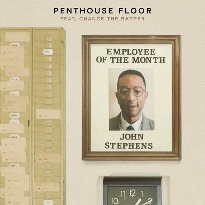John Legend - Penthouse Floor (Video)