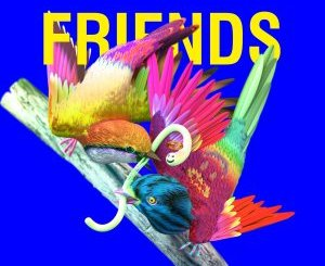 Justin Bieber – Friends (Remix) ft. Julia Michaels