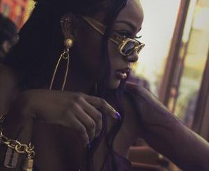 Justine Skye – 'Don't Think About It'