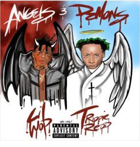 Trippie Redd & Lil Wop – Angels & Demons (Mixtape)