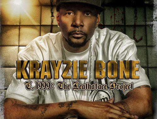 Krayzie Bone – E.1999 (The LeathaFace Project)