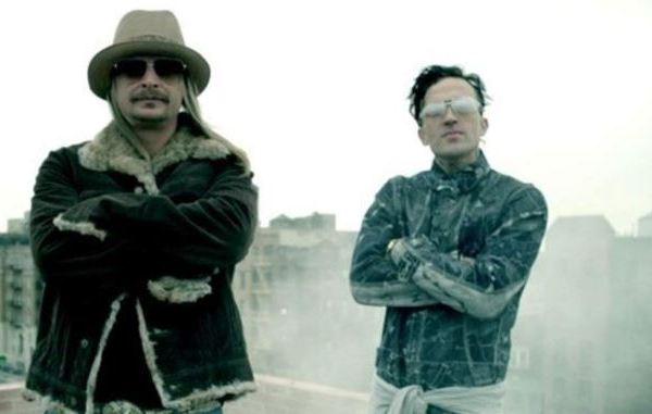 Yelawolf – 'Get Mine' (Feat. Kid Rock)