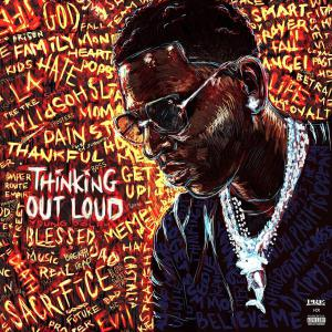 Young Dolph – Thinking Out Loud Album