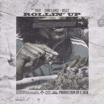Trav ft. Tory Lanez and Belly - Rolled Up mp3 download