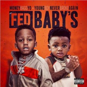 Download MoneyBagg Yo & NBA YoungBoy ft Quavo - Pleading The Fifth
