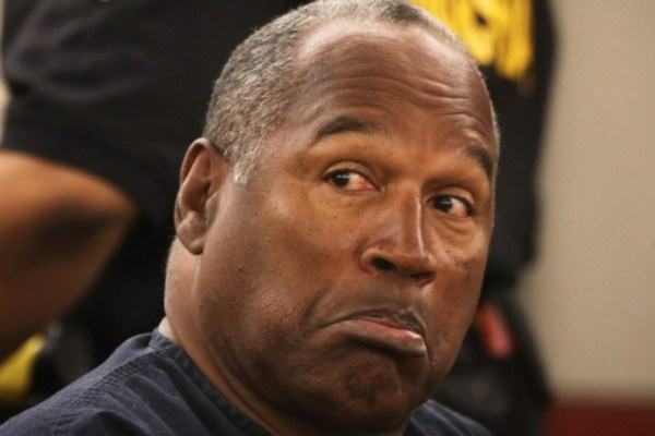 LEAKED PHOTOS OF OJ SIMPSON'S 2 SEX TAPES WHICH HE IS SHOPPING