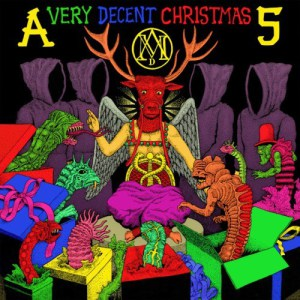 Download Various Artists – A Very Decent Christmas 5