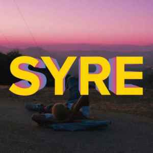 Download Album: Jaden Smith – Syre