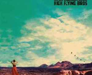 Download Noel Gallagher's High Flying Birds – Who Built The Moon? album
