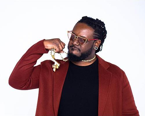 Download T-Pain – Straight