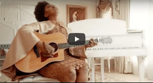 Watch Zahara – Mgodi (Video)