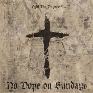 Download CyHi The Prynce – Amen