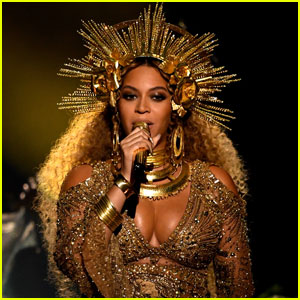 Beyonce Is Forbes' Highest Paid Women In Music