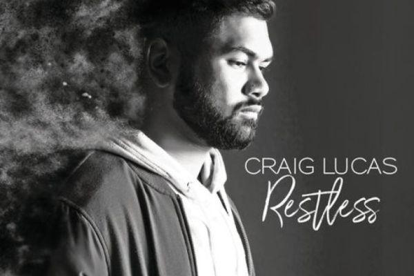 Craig Lucas – I Said This (Video)