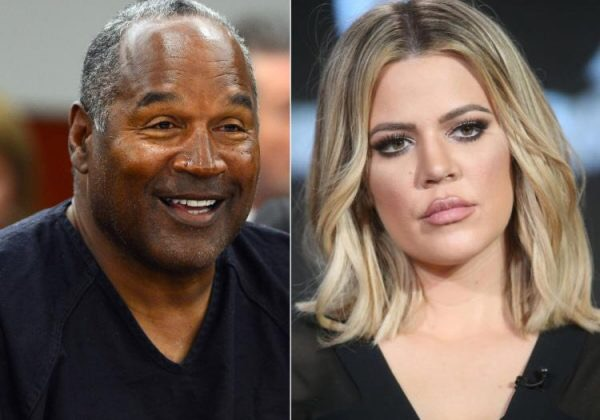 OJ SIMPSON ACCEPTS KHLOE KARDASHIAN PATERNITY TEST ONLY IF THEY MAKE IT A TV SHOW