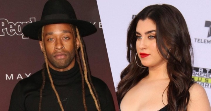 Ty Dolla $ign And Fifth Harmony's Lauren Jauregui Are Dating