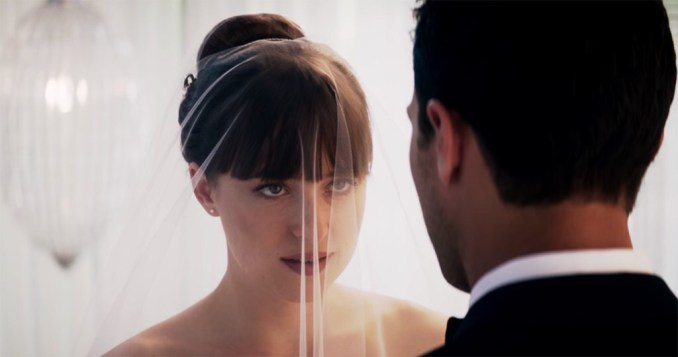 Watch Fifty Shades Freed (Movie Trailer)